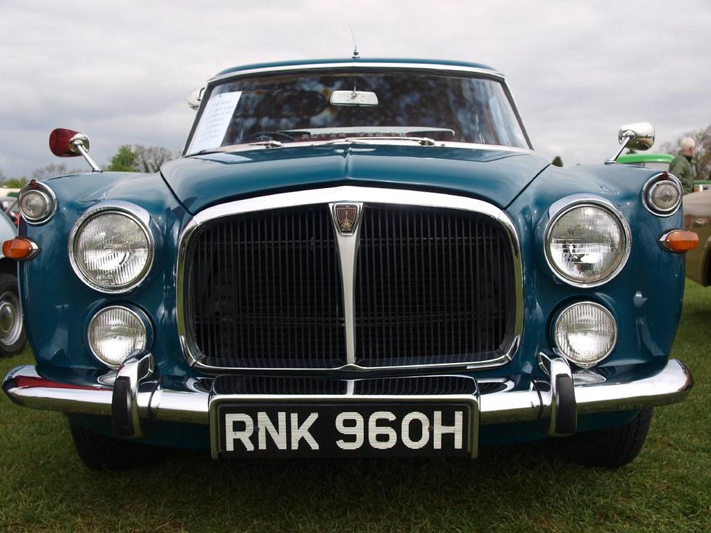 Ripon Classic Cars