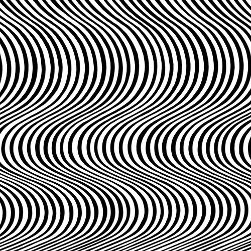animated optical illusions template - waves marco braun flickr