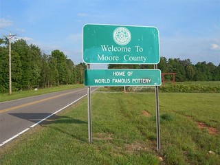 Moore County | by Meteorite Times Magazine