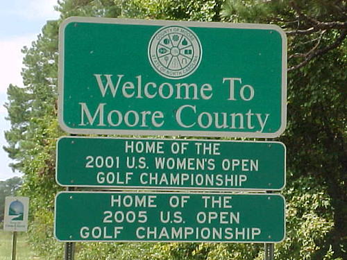 Moore County 2 | by Meteorite Times Magazine