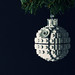 Build It Yourself: Death Star Ornament