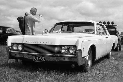 FILM - 66 Continental | by fishyfish_arcade