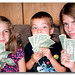 how to teach kids money skills