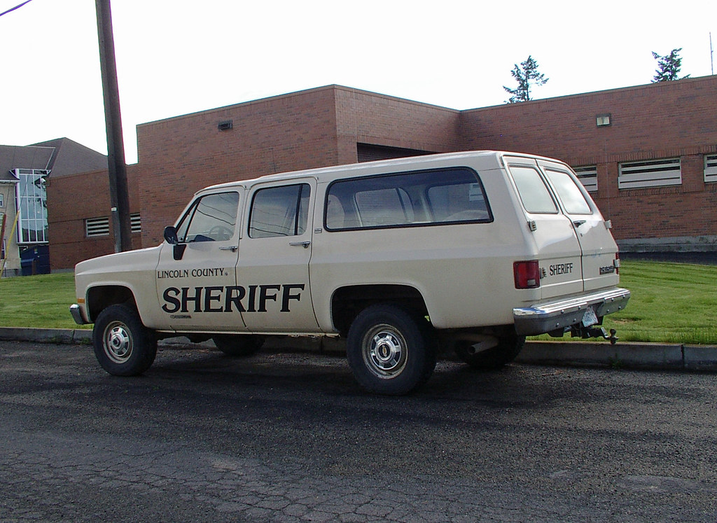 Lincoln Co Sheriff 015 Lincoln County Sheriff S Office