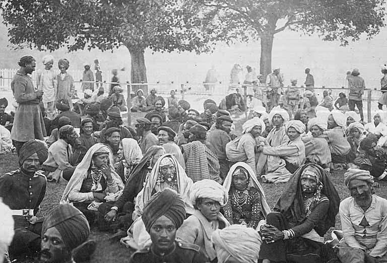 incontri indiani in Australia