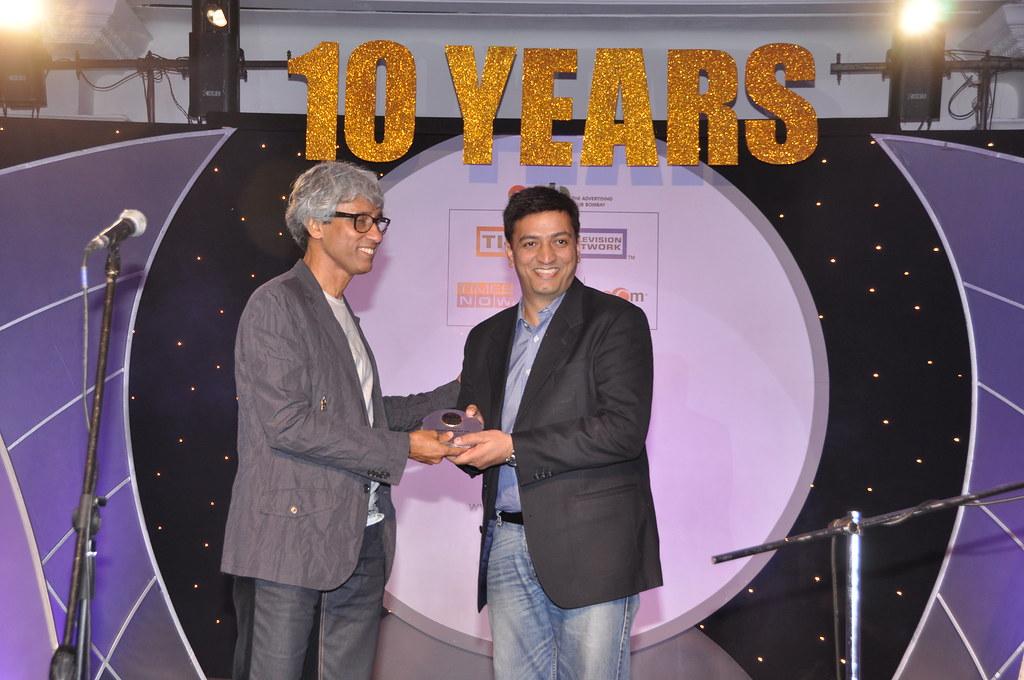 Nitin Mathur_Senior Director, Yahoo! India   #Yahoo! India