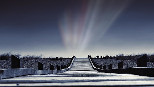 How ever long the path in life is if you look you will see Gods light {explore} | by Andreas-photography