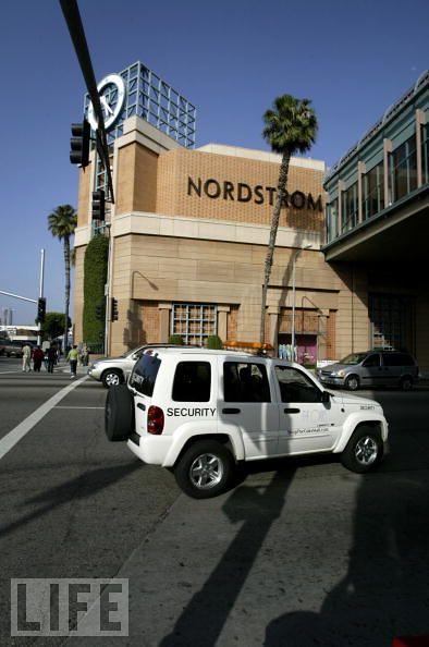 Nordstrom Westside Pavilion West Los Angeles