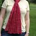 Lubov scarf
