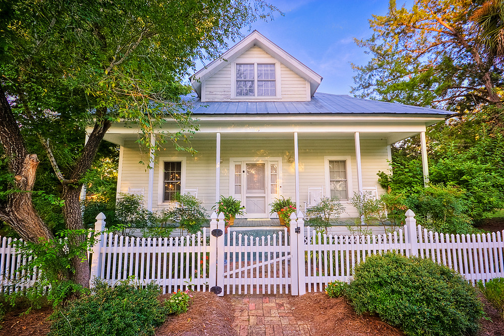 My Brothers Place >> Cracker House - Chiefland, Levy County, FL   Here's a ...
