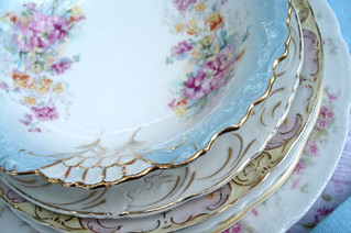 Vintage China | by such pretty things