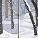10 Snow Flurries 3 & 4