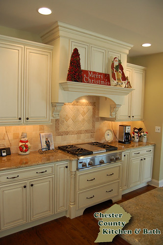 Glen Cove Ivory Cream Cottage Eclectic Mix Of Elements We Flickr