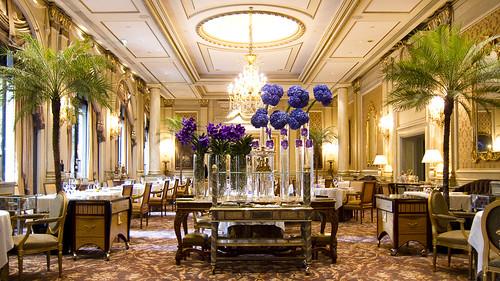 Marty Restaurant Paris