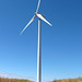 Wind Farm popped up in Pontiac when I wasn't looking