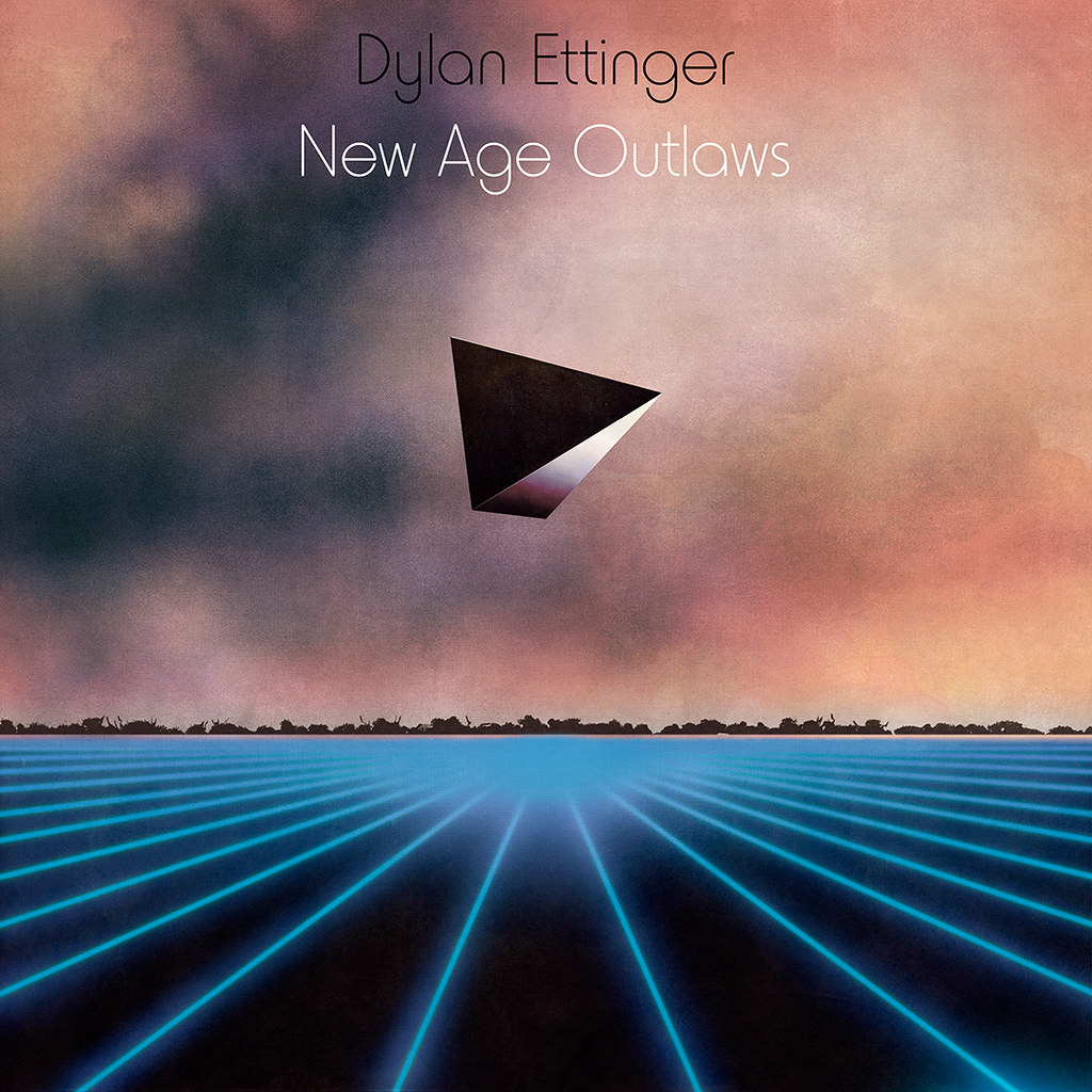 Dylan Ettinger: New Age Outlaws Not Not Fun Records 2010