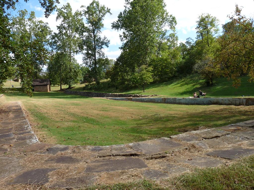 Former Whites Only Public Pool In Riverside Park Lynchb Flickr