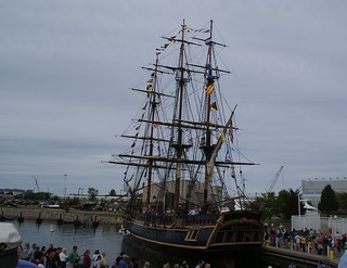The Bounty - @ Tall Ships Erie 2010 | by visitPA