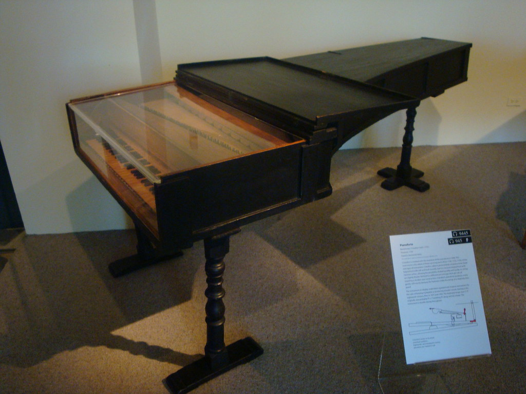 World S Oldest Piano The Met Nyc 2010 Www Metmuseum Org