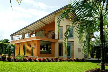 Casa Guadua Ruiz Zuarq Arquitectos Www Zuarq Co Www Zuarq Flickr