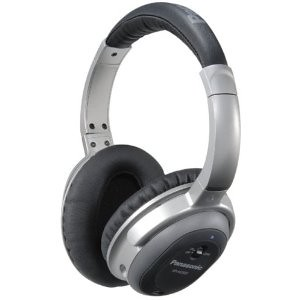 panasonic noise cancelling headphone