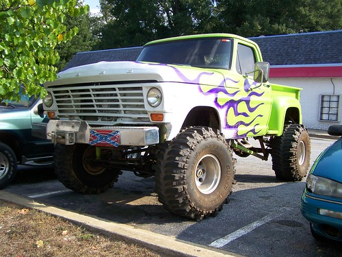 1967 Ford F100 4x4 Pete Stephens Flickr