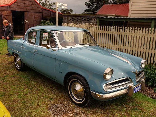 1953 Studebaker Champion | Flickr - Photo Sharing!