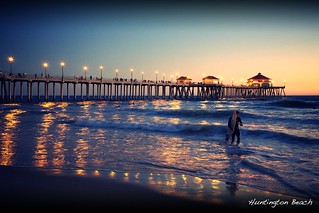 huntington beach | by Eric 5D Mark III