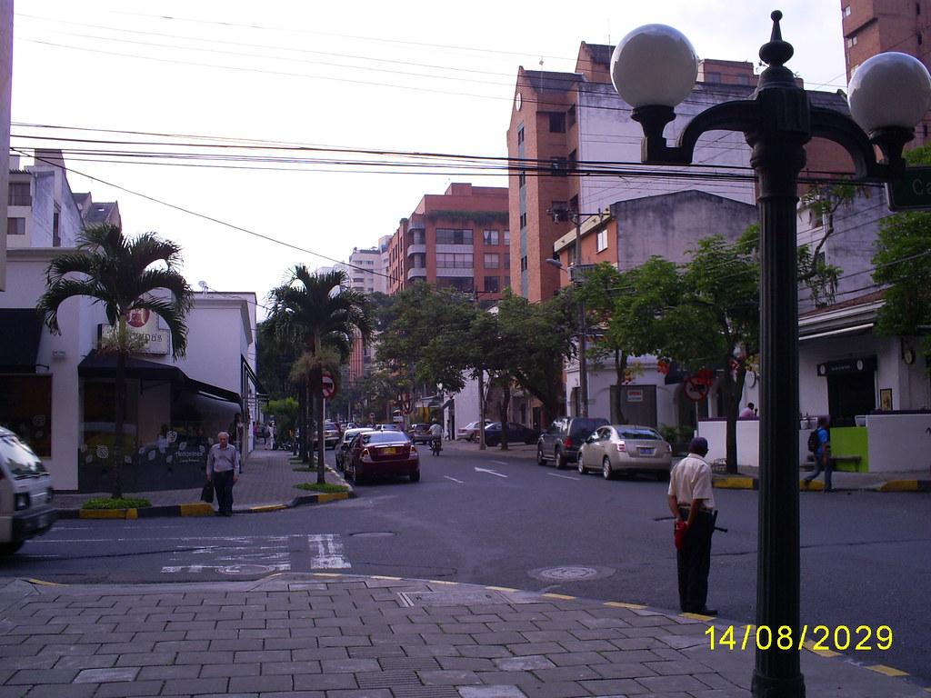 Cali barrio el pe n samsung digimax a503 zona de for Barrio el jardin cali colombia