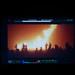 RED998 shooting at Burning Man 2010