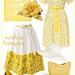 Yellow Sunshine Honeybee