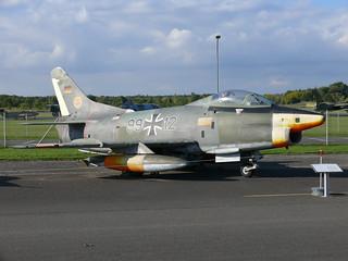 Fiat G.91 R/3 'Gina'