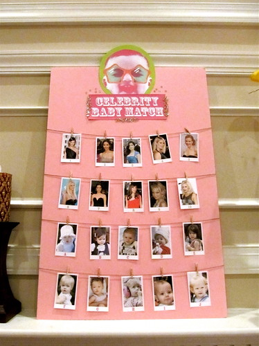 Who is your celebrity match?, a SelectSmart.com ...