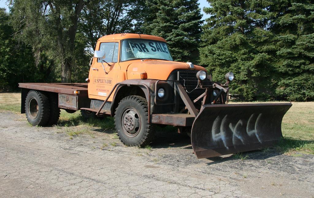 international 4x4 truck old international 4x4 truck flickr. Black Bedroom Furniture Sets. Home Design Ideas