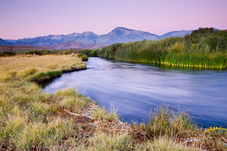 Owens River | by Lukas Wenger Photography