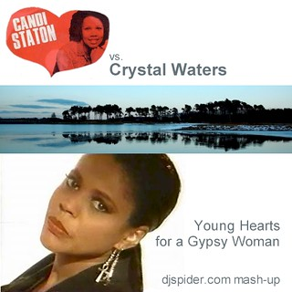 candi_staton_vs_crystal_waters | by djspideruk