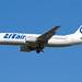 VQ-BIF UTair Aviation Boeing 737-45S