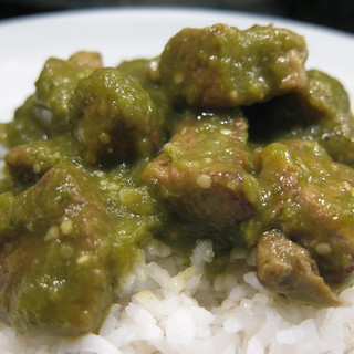 Pork Chile Verde | by katbaro