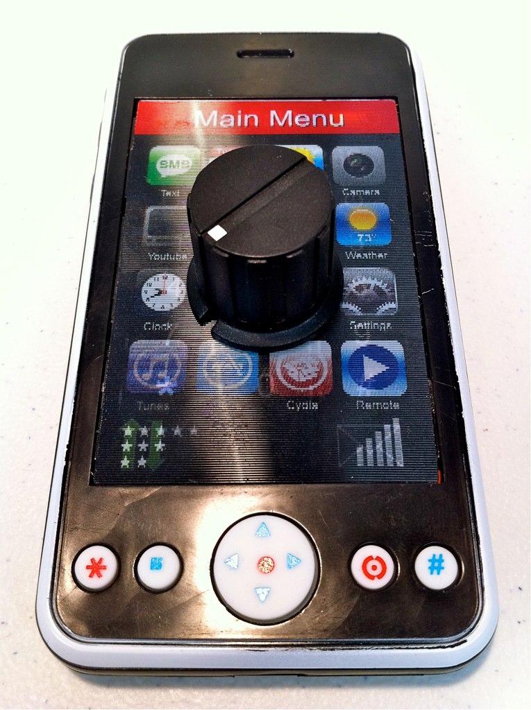 Iphone  Bent Warranty