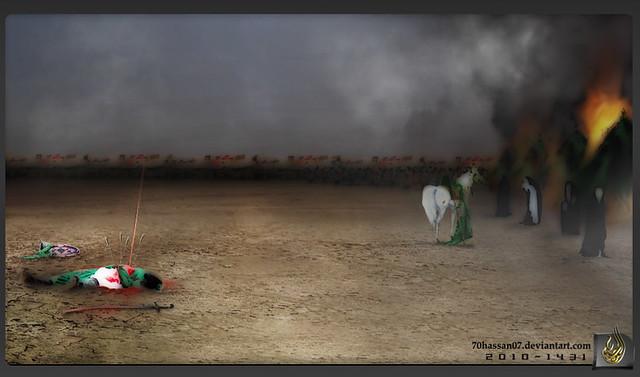 Non Muslim Perspective On The Revolution Of Imam Hussain: Flickr - Photo Sharing