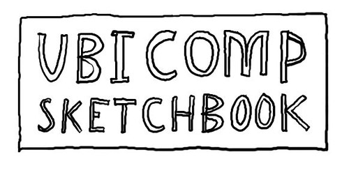Ubicomp Sketchbook | by dgray_xplane