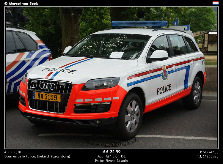 B Cars Luxembourg