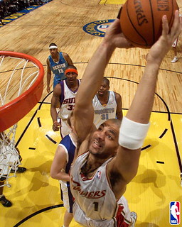 Boozer Rookie/Soph Dunk | by Cavs History