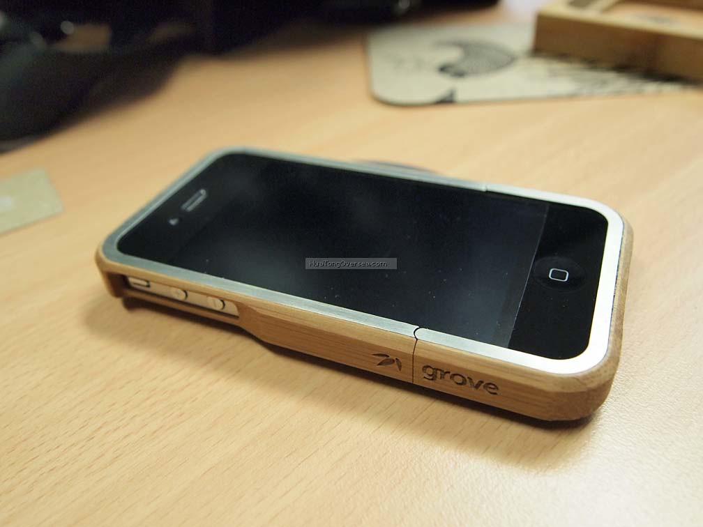 Grove Case Iphone
