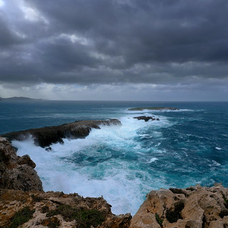 The end of Menorca | by B℮n