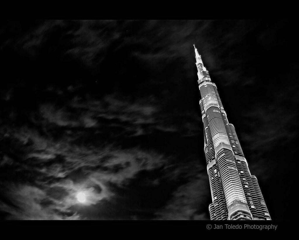 Burj Khalifa Architecture And Design