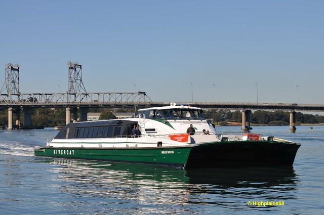 sydney parramatta ferry - photo#18