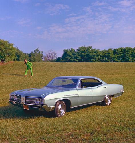1965 Buick Lesabre For Sale 1950645: 1968 Buick LeSabre 4 Door Hardtop