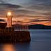 Ardrossan Harbour 23-11-10