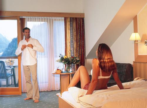 zimmer hotel weisseespitze sommer 2006 weisseespitze flickr. Black Bedroom Furniture Sets. Home Design Ideas